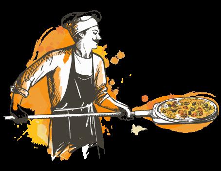 Pizzabaecker-laruffa